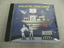 Galactic Challenge - 5 Year Anniversary Chrysler Jeep Dodge