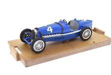 Brumm 1/43 Scale Diecast - R41 Bugatti Tipo 59 HP 230 1933