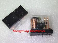 2PCS 8pins G2R-1-E-12VDC G2R-1-E DC12V 16A 250VAC OMRON Relay