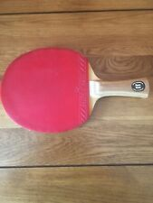 Stiga Hans Alser 1980s Version Table Tennis Bat