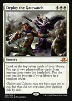 MtG x1 Deploy the Gatewatch Eldritch Moon - Magic the Gathering Card