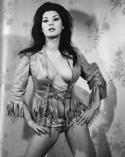 Actress Edwige Fenech 8x10 Photo I-251