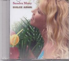 Sandra Mooy-Dulce Amor promo cd single