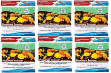 """PENN PLAX CASCADE PHOSPHATE REMOVER FILTER PAD. 10"""" X 18"""" CUT YOUR OWN 6PK"""
