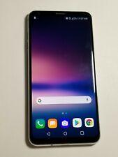 LG V30 - H932 - Silver - 64GB - T-Mobile Unlocked -  Screen burn - 93MY
