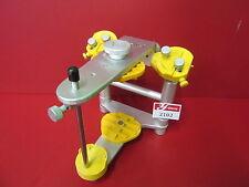 SAM 1 Artikulator mit Sockelplatten#2102