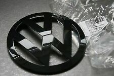 LOGO VW CALANDRE GRILLE TRANSPORTER T5 2003/2010 BADGE ORIGINAL OEM 7H0853601041