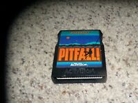 Pitfall! Commodore 64 Cartridge - Tested