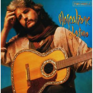 Pino Daniele – Mascalzone Latino 33 GIRI LP