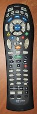 Time Warner Synergy V RT-U64CP-IF AUX, DVD, VCR, TV, CBL Remote Control