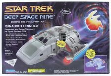 Star Trek Deep Space Nine Ds9 Runabout Orinoco Playmates No. 6252 Playmates 1994