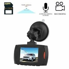 2.7 inch HD TFT LCD 4:3 Car DVR Camera Dash Cam Video LCD Display Night Vision V