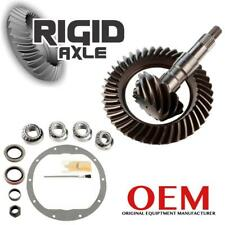 "OEM 3.73 Ring Pinion Gear Set Package w/ Bearing Install Kit - GM 8.5"" 10 Bolt"