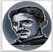 "USA - 1 $ 2020 – American Silver Eagle - ""Nikola Tesla"" - 1 Oz - Silber"