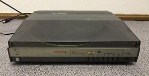 Plattenspieler RFT HK-PA 1203 Tangential vollautomatisch Direktantrieb