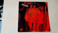 Disciple – Come And See Us lp