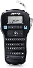 Dymo Label Maker Labelmanager 160 Portable Label Maker Easy To Use One Touch Amp