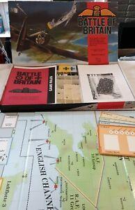 Battle Of Britain Board Game (TSR, 1990)