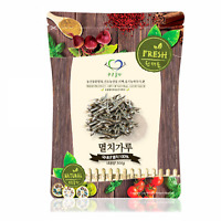 Anchovy Powder 100% Natural Spices Health 100g, 300g, 500g