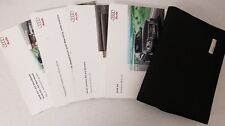 AUDI A3 HANDBOOK OWNERS MANUAL WALLET 2005-2008 PACK A-810