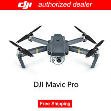 AU Stock! DJI Mavic Pro RC Quadcopter 4K HD Camera & ActiveTrack Foldable Drone