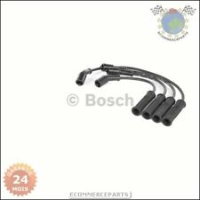 XBGM Jeu de câble d'allumage Bosch RENAULT MEGANE I Cabriolet Essence 1996>20