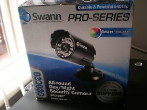 Swann  PRO-510 SECURITY CAMERA...SWPRO-510CAM.