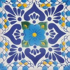 Niebiesko-turkusowe Płytki ścienne do łazienki, kuchni Kafelki dekoracyjne -Azul
