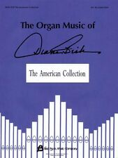 The Organ Music of Diane Bish: The American Collection Sheet Music Boo 008746995