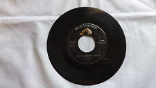 Elvis Presley RCA 47-6540 I Want You I Need You I Love You My Baby Left Me 45