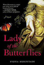 Lady of the Butterflies by Mrs Fiona Mountain (Hardback, 2010)