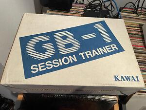 KAWAI GB-1 Session Trainer E-Drum new old stock neu!