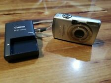 #R) Canon PowerShot SD850 IS Digital ELPH 8.0 Mega Pixels With Charger