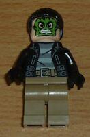 Lego Super Heroes Figur Masked Robber + 2 Gesichter (1)