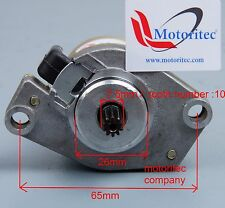 replacement starter motor for Yamaha Jog 50 BWS 50 Zuma 50 YW50