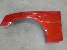2010-2015 Chevy Camaro RS SS ZL1 OEM LH Driver Side Fender paint pc#138X  GM K9