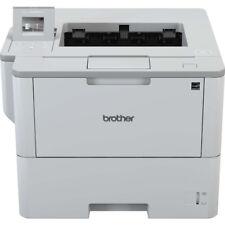 Brother Hl-l6300dw A4 Mono Laser Printer Hll6300dwzu1 With Toner