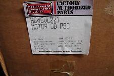 Carrier Motor HC46VL221 New in box