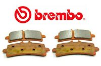Brembo HH Front Brake Pads (full set) for Brembo M4 GP4-RX M50 Stylema Calipers