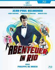 Abenteuer in Rio (Jean-Paul Belmondo) Blu-ray Disc NEU + OVP!