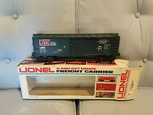 Lionel 6-7403 LNAC BoxCar LCCA 1984 Louisville Convention Mint in Box O gauge #2