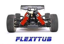 FlexyTub Rojo (R01)
