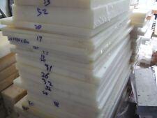 PTFE Film Sheet Plate Thickness 0.3 0.5 1 2 3 4 5 6 8 10mm  300MM