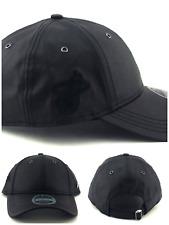 on sale 1ffdb 451ef Miami Heat New Era 9Twenty Black Label Black Luxe Suiting Wax Strapback Hat  Cap