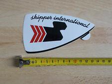 Autocollant / sticker SKIPPER INTERNATIONAL