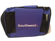 Southwest Airline Swa Soft Sided Pet Carrier Dog Cat