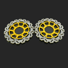 For Honda CBR600/1000RR CB1000R CB1300SF SuperFour CB1284 Front Brake Disc Rotor