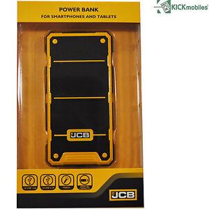 NEW JCB POWER FOR SMARTPHONES AND TABLETS GENUINE ORIGINAL