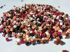 8800 Bügelperlen bunte Herbstfarben Ø 5 mm Steckperlen Perlen Beads