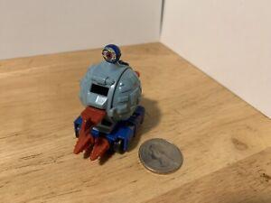 TMNT Mini Mutants Technodrome -  Teenage Mutant Ninja Turtles